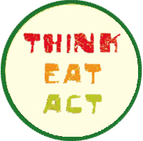 BFF Brochure:  Think Eat Act