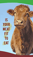 Is your meat fit to eat?